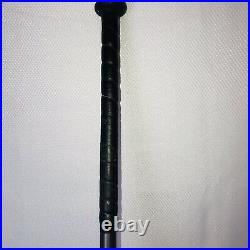 2008 DEMARINI WHITE STEEL SLOWPITCH SOFTBALL BAT 30 Oz 34