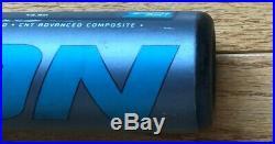 2012 Easton Synergy Sp12sy100 Sy100 26 Oz Slowpitch Softball Bat Usssa Isf