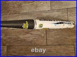 2015 DUDLEY LIGHTNING 13 ENDLOAD 26oz. Used senior slow pitch softball bat