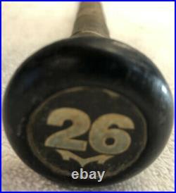 2015 Og Monsta Dna 26 Oz Flex 2500 Sp15dnalca2 Fib Asa Slowpitch Softball Bat