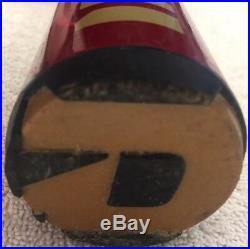 2016 Demarini Juggy Ovl Juggernaut Asa 26 Oz Slowpitch Softball Bat Nt4-16 Demo