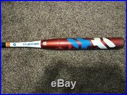 2016 Demarini USA Flipper Slowpitch Softball Bat Aftermath 26oz Asa