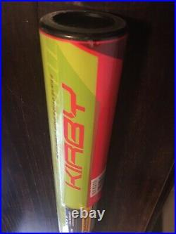 2016 Easton Scott Kirby Bomb Squad 27oz. USSSA/NSA composite slowpitch bat