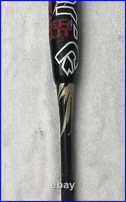 2016 Juggy J6 ASA 26 Oz Juggernaut Slowpitch Softball Bat WTDXNT3-16 USA 34 Hot