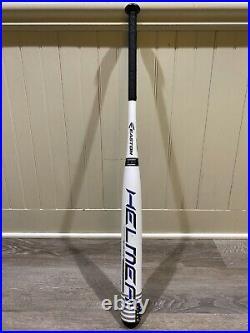 2018 Easton blueline 27oz asa Slowpitch softball bat