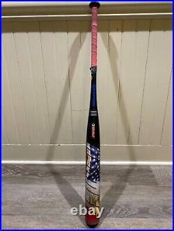 2018 Easton boarder battle 27.5oz asa Slowpitch softball bat