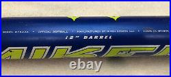 2018 Miken Freak 23 Maxload 26 Oz ASA Slowpitch Softball Bat Model MFK23A KP23