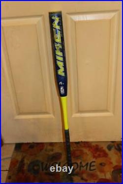 2018 Miken Freak 23 Maxload USSSA Slow Pitch Softball Bat Kyle Pearson Model