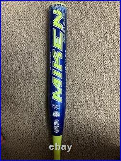 2018 Miken Freak KP23 Slowpitch Softball Bat Maxload USSSA 27oz