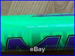 2018 Miken Freakshow USSSA/NSA/ISA 27oz Endload Slowpitch Softball Bat
