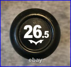 2018 Monsta DNA Mutated Slowpitch Softball Bat 2500 Handle 26.5oz ASA 18SPDNAM2A