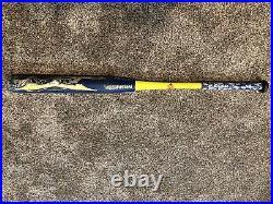 2018 Monsta DNA Mutated Slowpitch Softball Bat 3500 Handle 26.5oz ASA 18SPDNAM2A
