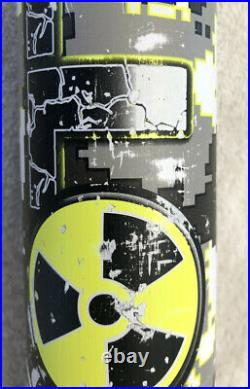 2018 Monsta Og Fallout Slowpitch Softball Bat 1500 Handle 26 Oz Asa 18spfa1 Fib