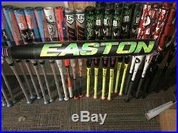 2018 SHAVED Easton Plague Fire Flex Homerun Derby Slowpitch Softball Bat