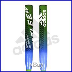 2019 Adidas Melee 2P Balanced 13 2-Piece SSUSA Senior Slowpitch Bat 27 OZ