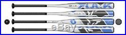 2019 DeMarini BJ Fulk Signature USSSA 34/26oz Slowpitch Softball Bat WTDXBJU-19
