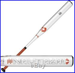 2019 DeMarini Nautalai Midload USSSA 34/25oz. Slowpitch Softball Bat WTDXNAU-19