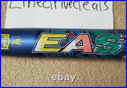 2019 Easton Autism Loaded 27oz Double Barrel SP19AUTA ASA Slowpitch Softball Bat