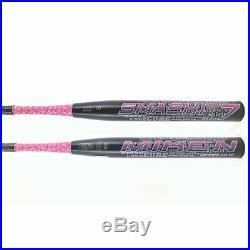 2019 Miken Smash It 7 USSSA 14 Smash Load Slowpitch Softball Bat MKSIS7 34/27