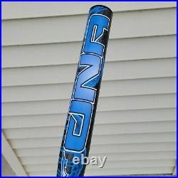 2019 Monsta DNA Re-Issue 3900 Flex Handle 26.5oz ASA Slowpitch Softball Bat