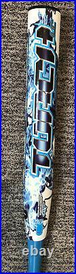 2019 Monsta Ice Torch Slowpitch Softball Bat 26oz Asa 19spta2f Fib