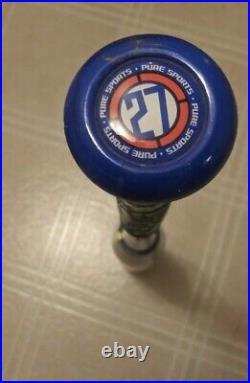 2019 Pure Sports Donnie Hammonds USSSA 34/27 Slowpitch Softball Bat Hammonator