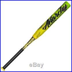 2020 Anarchy Pitbull Luis Reyna Signature Series USA/ASA Slowpitch bat 34/26