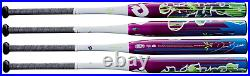 2020 DeMarini Davis Billardello USSSA 34/26oz Slowpitch Softball Bat WTDXXAU-20
