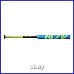 2020 DeMarini Nautalai Midload USSSA 34/25oz. Slowpitch Softball Bat WTDXNAU-20