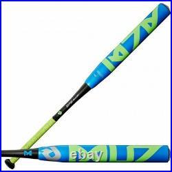2020 DeMarini Nautalai Midload USSSA 34/27oz. Slowpitch Softball Bat WTDXNAU-20