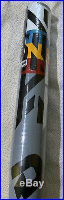2020 DeMarini Steel WTDXSTL20 Adult Slowpitch Softball Bat 34in/30oz