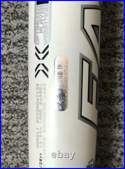2020 Easton Goat Silver Slowpitch Softball Bat 26oz 13.5 Usssa Sp20goat135