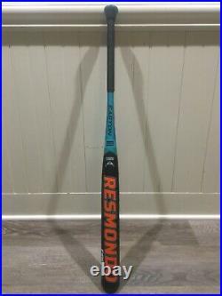 2020 Easton Resmondo Fire Flex 26.5oz USSSA Slowpitch Softball Bat