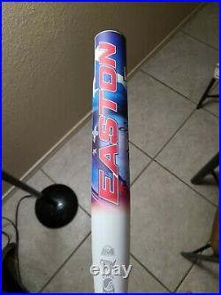 2020 Easton USA Patriots 12 FireFlex USSSA Slowpitch Softball Bat SP20PAT 27oz