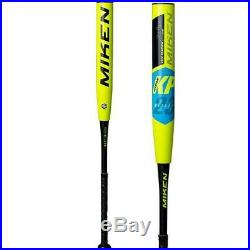 2020 Miken Freak 23 34/26 Maxload Kyle Pearson 12 Slowpitch Softball Bat MKP20A