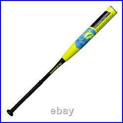 2020 Miken Freak 23 Maxload Kyle Pearson 12 ASA Slowpitch Softball Bat 34/26