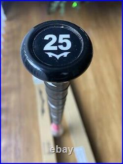 2020 Monsta Bliss ASA USA Slowpitch 1 Piece Softball Bat 25oz (Sinister) NIW