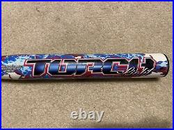 2020 Monsta Torch Light 23oz ASA Slowpitch Softball Bat