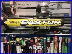 2020 Shaved Easton Bam Fire Flex 13.5 Homerun Derby Slowpitch Softball Bat