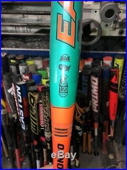 2020 Shaved Easton Resmondo Loaded Usssa Homerun Derby Slowpitch Softball Bat