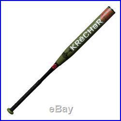 2020 Worth KrCHR XL Ryan Harvey 13.5 ASA Slowpitch Softball Bat WHR20A 34/26