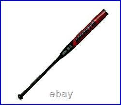 2020 Worth Mach 1 Boss 302 Balanced Slowpitch Softball Bat USSSA 25oz Brand New