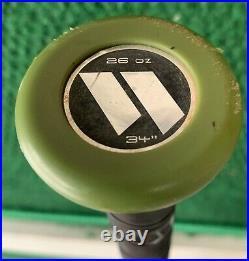 2020 Worth Ryan Harvey Krecher XL USSSA Slowpitch Softball Bat 13.5 Inch Barrel