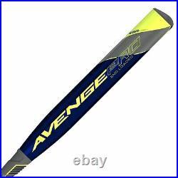 2021 AXE Avenge Pro Endloaded USSSA Slowpitch Softball Bat L154J-E
