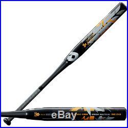 2021 DeMarini Nautalai Endload 34/27oz Senior Slowpitch Softball Bat WTDXSNC-21