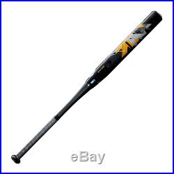 2021 DeMarini Nautalai Endload 34/28oz Senior Slowpitch Softball Bat WTDXSNC-21