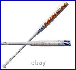 2021 Miken KP23 Maxload 12 34/27oz USSSA Slowpitch Softball Bat MKP21U