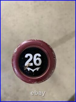 2021 Monsta Fallout Stiff Handle 26oz USA/ASA Slowpitch Softball Bat