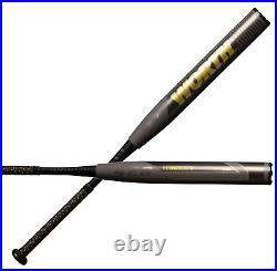 2021 Worth Mach 1 Hitman 13.5 27oz XXL SSUSA Slowpitch Softball Bat WMDRSS