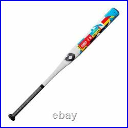 2022 DeMarini Nautalai EndLoad USSSA/240 26.5oz Slowpitch Softball Bat WTDXNAE22